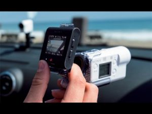 review y comparativa de caracteristicas sony Action CAM FDR-X3000R